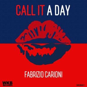 FABRIZIO CARIONI - Call It A Day