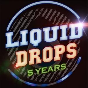 VARIOUS - 5 Years Liquid Drops
