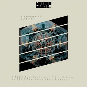 RUBIX - Atonement EP