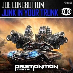JOE LONGBOTTOM - Junk In Your Trunk