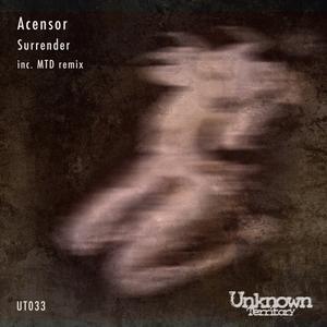 ACENSOR - Surrender EP