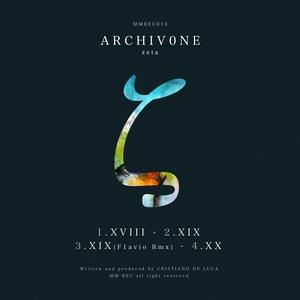 ARCHIVONE - Zeta
