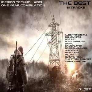 VARIOUS - The Best