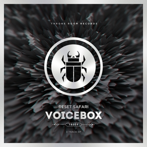RESET SAFARI - Voicebox
