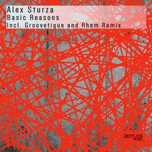 ALEX STURZA - Basic Reasons