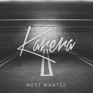 VARIOUS - Karera Presents Most Wanted