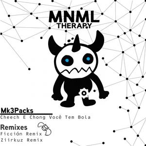 MK3PACKS - Cheech E Chong Voce Tem Bola