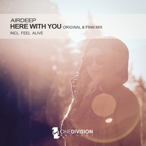 AIRDEEP - Here With You