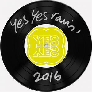 VARIOUS - Yes Yes Rave 2016