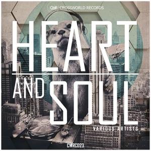 VARIOUS - Heart & Soul