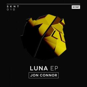 JON CONNOR - Luna EP