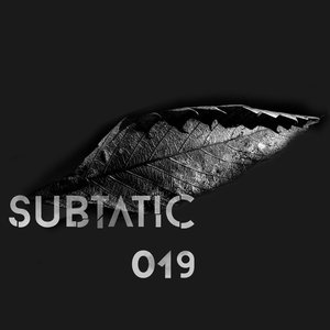 EVERDOM/TILEFF - Subtatic 019