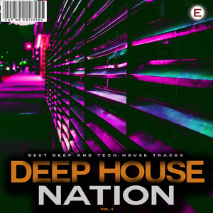 VARIOUS - Deep House Nation Vol 4