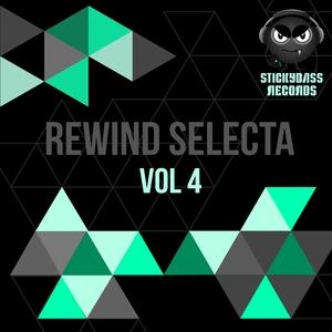 VARIOUS - Rewind Selecta Vol 4