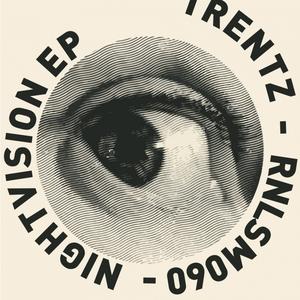 TRENTZ - Nightvision EP