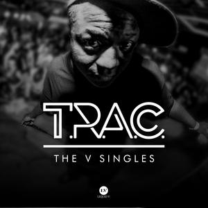 TRAC - The V Singles