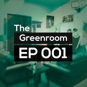 THE REIGN/BIGNOISE/SAM TO/HYDROGENIO/DYSOMIA X WESEE - Greenroom 001