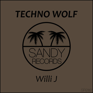 WILLI J - Techno Wolf