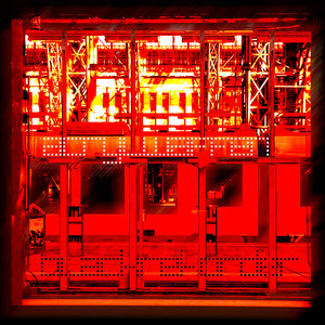 ACRYLWAFFEN - Blackrekorder Deluxe