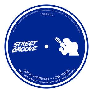 DAVID HERRERO - Lowsong EP