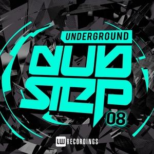 VARIOUS - Underground Dubstep Vol 8
