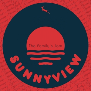 THE FAMILY'S JAM - Sunny View