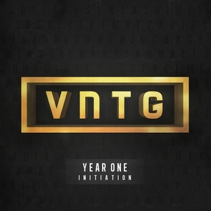 VARIOUS - VNTG/Year One/Initiation