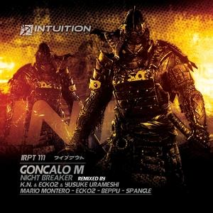GONCALO M - Night Breaker
