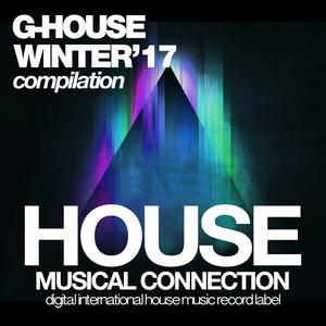 VARIOUS - G-House Winter 2017