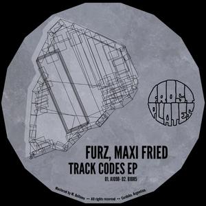 FURZ/MAXI FRIED - Track Codes EP