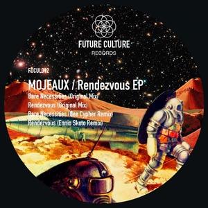 MOJEAUX - Rendezvous EP