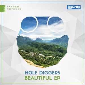 HOLE DIGGERS - Beautiful EP