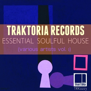 VARIOUS - Essential Soulful House Vol 1