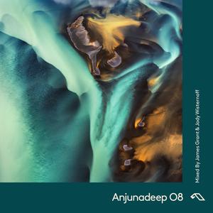 VARIOUS - Anjunadeep 08