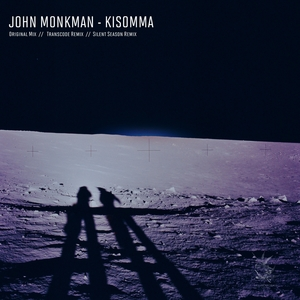 JOHN MONKMAN - Kisomma