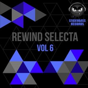 VARIOUS - Rewind Selecta Vol 6