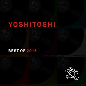 VARIOUS - Yoshitoshi/Best Of 2016
