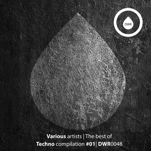 VARIOUS - The Best Of/Techno Compilation