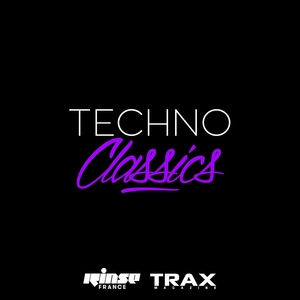 VARIOUS - Techno Classics (The Finest Selection Of Techno Music Through Ages)
