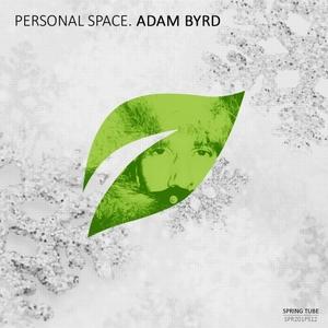 ADAM BYRD - Personal Space. Adam Byrd