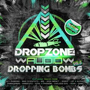 VARIOUS - Dropping Bombs Vol 1