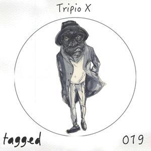TRIPIO X - Journey EP
