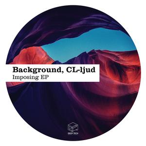 BACKGROUND/CL-LJUD - Imposing EP