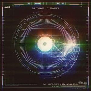 DJ T-1000 - Distorter