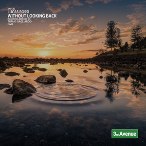 LUCAS ROSSI - Without Looking Back