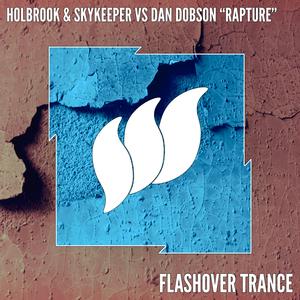 HOLBROOK & SKYKEEPER vs DAN DOBSON - Rapture
