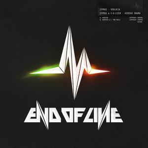ZYPRUS - Verlucia EP