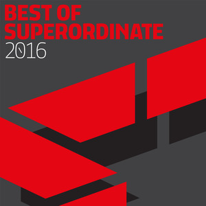 VARIOUS - Best Of Superordinate 2016