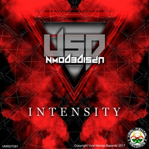 USD - Intensity