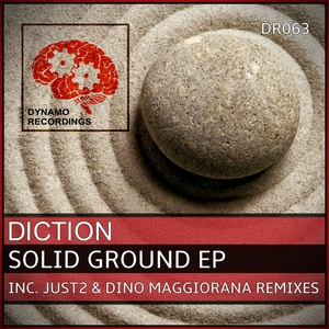 DICTION - Solid Ground EP